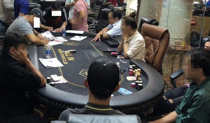 Truyền hình thực tế: Đã trở thành một hình thức cờ bạc