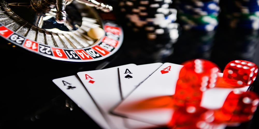 Các trò chơi casino trực tuyến đang được yêu thích nhất hiện nay