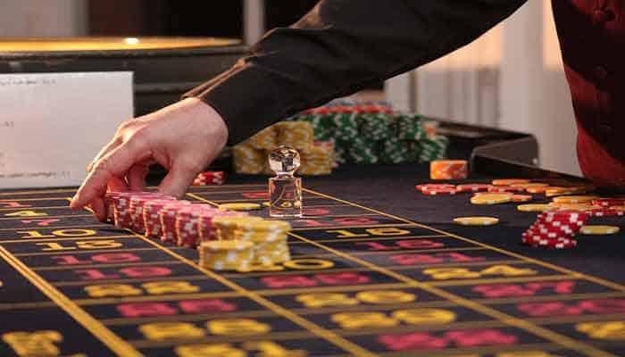 Tổng hợp những sai lầm thường gặp nhất khi chơi casino